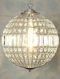 glass globe pendant chandelier large ball pendant light in addition to large globe chandelier glass ball chandelier modern interior design glass globe