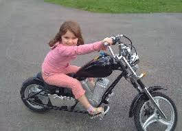 mini harley choppers are the latest craze motorcycle parts com