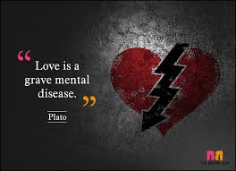 Anti Love Quotes 40 AntiLove Quotes For You Who Think Different Mesmerizing Anti Love Pictures Quotes