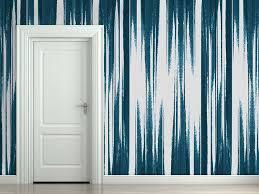 Fringe Print Teal in 2019 | Teal rooms, Designer wallpaper, Fabric ...