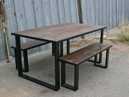 reclaimed dining room table. How To Make A Reclaimed Wood Dining Room Table Diy Rustic