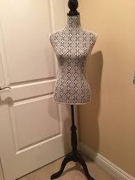 Design Chic Decorative Dress Form