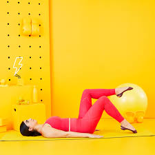 15 pilates exercises that ll work your