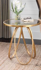 gold accent table gold accent