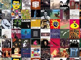 Oasis Definitely Maybe Stone Roses ...