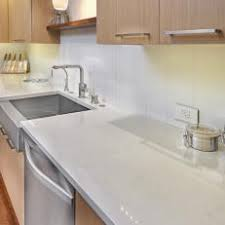 quartz countertops with oak cabinets. Interesting Oak MarbleLike Quartz Countertops In Contemporary Kitchen And With Oak Cabinets