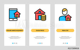 Online Announcement Cards Real Estate Banners Online Announcement Good Price