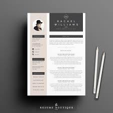 The Resume Boutique Creative Market