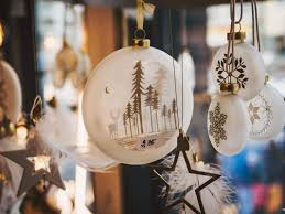 Tipps Trends Weihnachtsdeko Und Christbaumschmuck