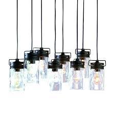 allen and roth chandelier lighting allen roth vallymede olde bronze multi pendant light with clear glass allen and roth chandelier