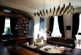 7 contemporary chandeliers that will make the difference in your living room delightfull ike