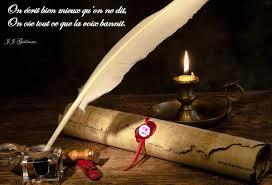 Citation Du Jour Proverbe Français La Vache Rose