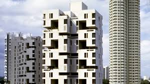 safdie39s first project in singapore was the 1985 ardmore habitat condominiums ardmore 3 fung shui good