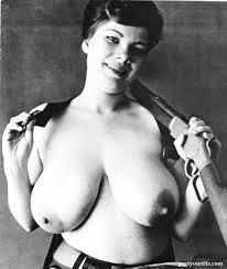 Free women retro big tits