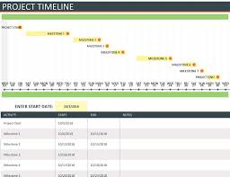 022 Excel Project Management Tracking Templates Dearest