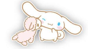 Super cute kawaii is a daily blog sharing the best of kawaii since 2008. Sanrio Cinnamoroll Cute Baby Llama Sheep Decor Japan Cartoon Vinyl Sticker Ebay