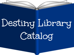 Image result for Destiny Library catalog