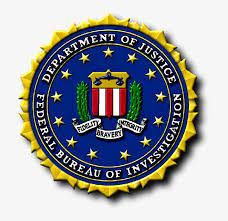 Fbi Logo Smaller - Fbi Seal Transparent PNG - 500x515 - Free Download on NicePNG