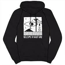 American Apparel Hoodie Size Chart Wtnv Analog Logo Hoodies And Sweatshirts Want