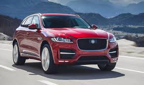 jaguar car of the year