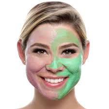 the grinch grinch stole my look color changing skin perfecting clay mask new