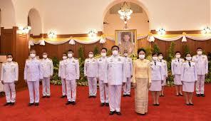 พสกนิกรไทยพร้อมใจร่วมกิจกรรมเฉลิมพระเกียรติ  เนื่องในโอกาสวันเฉลิมพระชนมพรรษาพระบาทสมเด็จพระเจ้าอยู่หัว