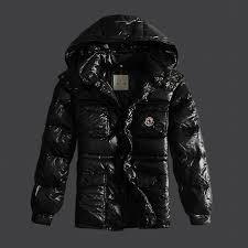 moncler jacket moncler 2016 new men down jackets multi pockets black moncler