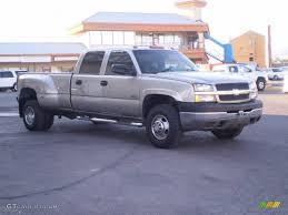 2003 Chevrolet Silverado 3500 - Information and photos - ZombieDrive