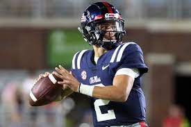 Column: Ole Miss did what it's 'spose ...