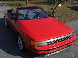 Toyota - Celica (T16) - 1.6 GT (116 Hp)