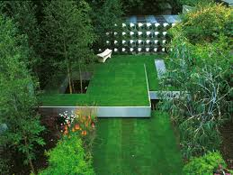 Patio Divine Modern Pool Landscaping Ideas Rocks And Plants Makeovers  Swimming