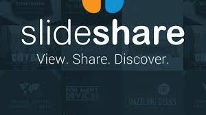slede share slideshare releases first mobile app redesigns its mobile web view