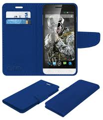 Xolo Play 8x-1100 Flip Cover by ACM ...