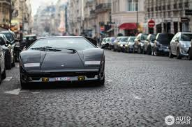 2018 lamborghini countach. simple 2018 1 i lamborghini countach 25th anniversary to 2018 lamborghini countach n