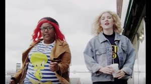 Lizzo & Caroline Smith - Let 'Em Say (Official Video) - YouTube