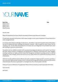 pharmacist cover letter example