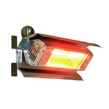 fire sense 5100 120 stainless steel electric patio heater