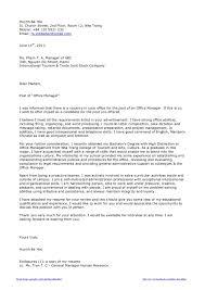 Cover Letter Sample For Resume Cover Letter Sample Master Degree Adriangatton 92