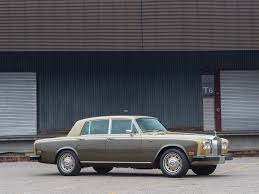 Rm Sothebys 1979 Rolls Royce Silver Shadow Ii Essen 2019