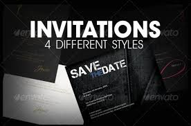 Great Indesign Invitation Templates Gallery Mericahotel