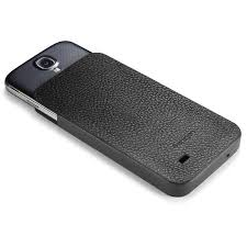 samsung galaxy s4 phone black. spigen sgp crumena leather view pouch for samsung galaxy s4 - black phone h