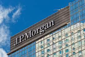 Here's Why JP Morgan Is Bullish On Ethereum: ethereum