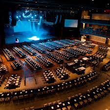 Hard Rock Hotel Las Vegas Concert Seating Chart The Joint Meetings Groups Hard Rock Hotel Casino Las