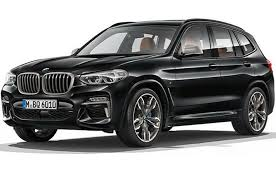 2018 bmw q3. Modren Bmw BMW Claims The M40i Will Accelerate From 0100kmh In 49sec On Specially  Tuned M Performance Suspension And Steering 21inch Doublespoke Alloys With 2018 Bmw Q3 I