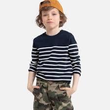 Купить <b>футболку</b> с длинным рукавом для мальчика по ...