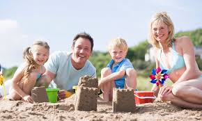 Famliy Holiday Perfect Family Holiday Seven Factors Into A Stress Free