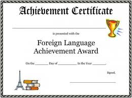 Make An Award Certificate Online Free 99 Free Printable Certificate Template Examples In Pdf Word Ai