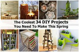 the coolest diy projects