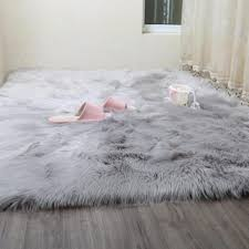 whole faux sheepskin rugs from china faux sheepskin intended for faux sheepskin area rug