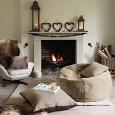 Attractive Winter Home Decorating Ideas Awesome Design